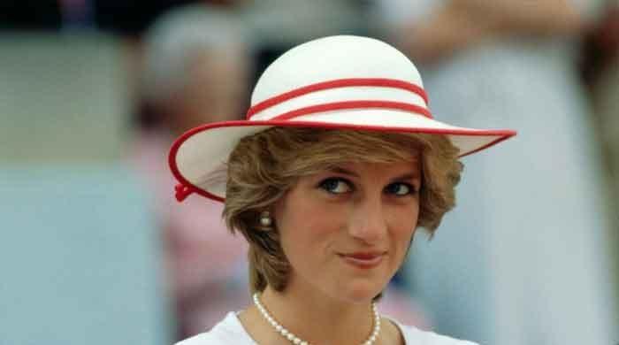 'Prince Charles proposed to Princess Diana at Camilla's home'