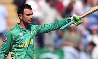 Fakhar Zaman withdrawn from Pakistan squad leaving for New Zealand