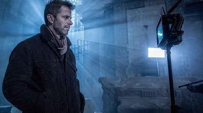 Zack Snyder will never direct 'Star Wars' movie?
