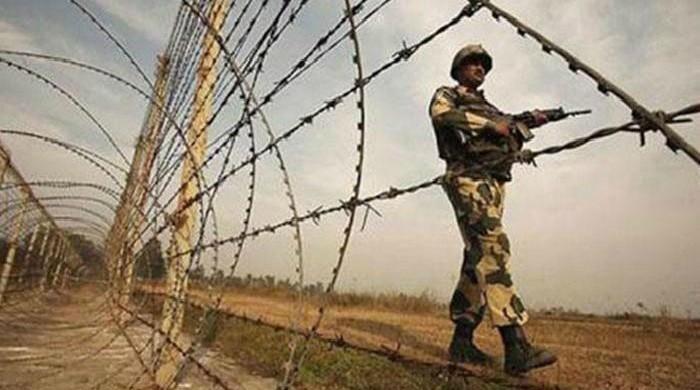 11 Pakistanis injured in India's unprovoked firing on wedding day near border: ISPR
