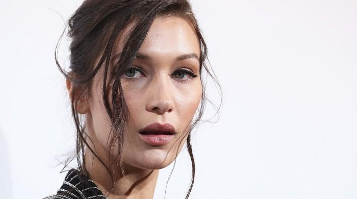 Bella Hadid honours her Palestinian heritage with new tattoos