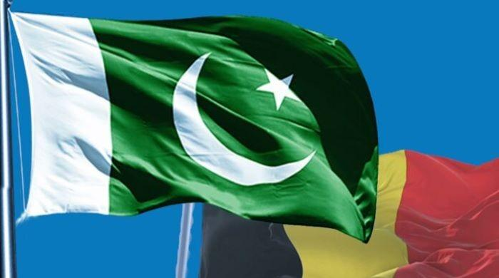 Pakistan, Belgium discuss effects of COVID-19, decide to expand bilateral trade soon