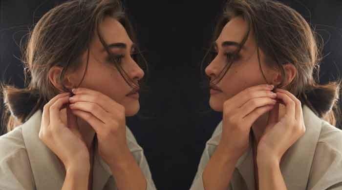 Ertugrul actress Esra Bilgic reveals her beauty secret in new post