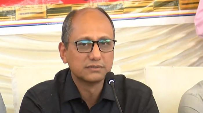 Sindh Education Minister Saeed Ghani refused to promote students without any examination