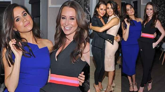 Meghan Markle's friend Jessica Mulroney claims she shares special bond with Duchess