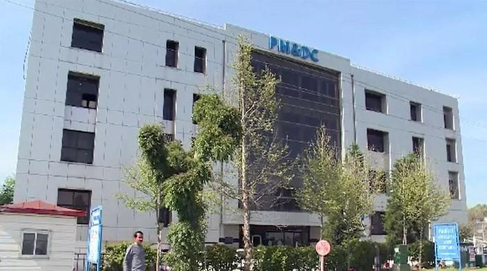 The head of Pakistan Medical and Dental Council has resigned