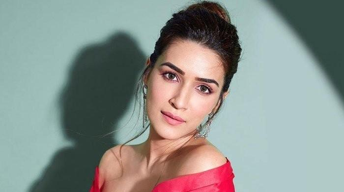 Kriti Sanon extends support to domestic violence victims, urges for change