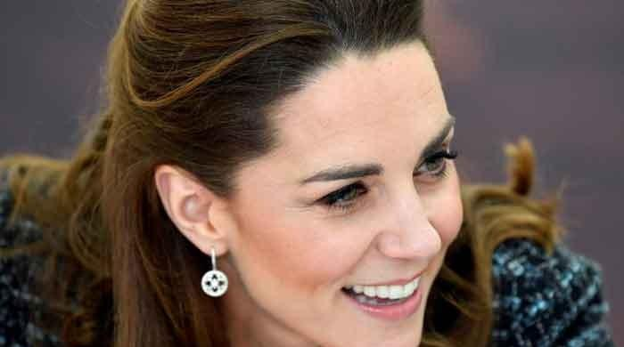 Kate Middleton's new video message leaves royal fans excited