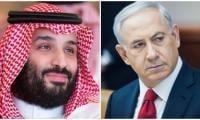 Saudi Arabia breaks silence on alleged meeting between Netanyahu, Saudi Crown Prince