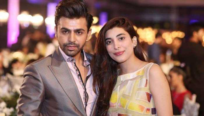 Farhan Saeed, Urwa Hocane to file for divorce?