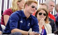 Prince Harry closer to cousin Eugenie than his own brother Prince William?