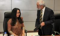Alia Zafar explains what her appointment on PCB's BOG means for women in Pakistan