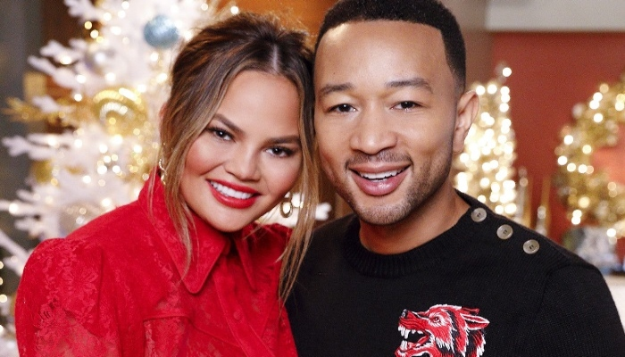 John Legend said he didn't realise Chrissy Teigen and he could both'experience grief and also share