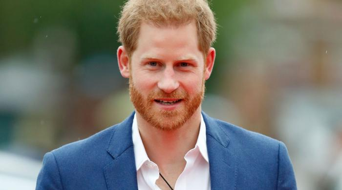 Prince Harry 'desperately' awaiting return to military as its 'where his heart lies'