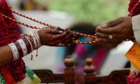 Indian UP's new legislation prohibits marriage for religious conversion