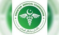 PMC to hold special MDCAT 2020 exam for coronavirus positive students