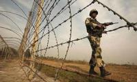 Pakistani father of 3 daughters martyred by India's unprovoked firing at LoC: ISPR