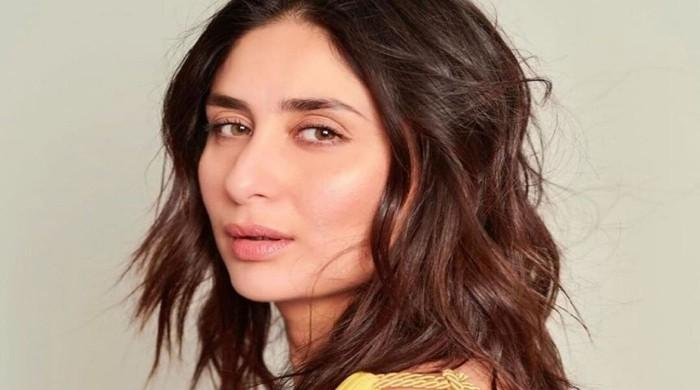 Kareena Kapoor pens heartfelt tribute on Diego Maradona's demise