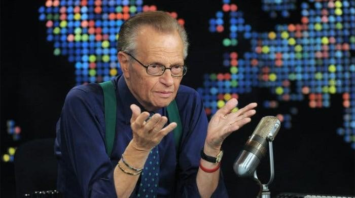 Larry King still in the hospital as his cardiac issues continue