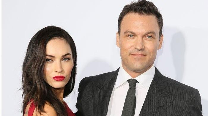 Megan Fox files to divorce Brian Austin Green, making their split official - The News International