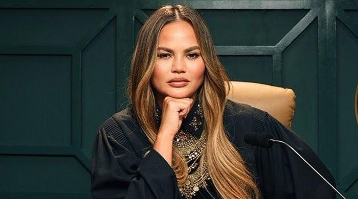 Chrissy Teigen says she is stuck in a 'grief depression hole after pregnancy loss - The News International