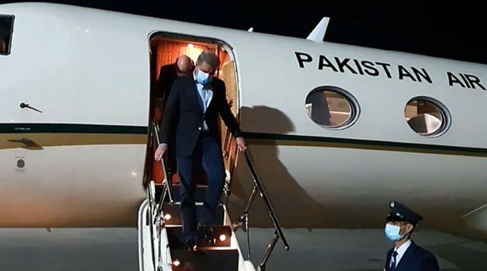 FM Qureshi Niger to attend Foreign Minister's meeting
