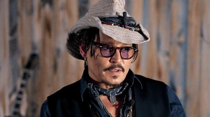 Johnny Depp's permission to appeal libel ruling rejected by UK judge