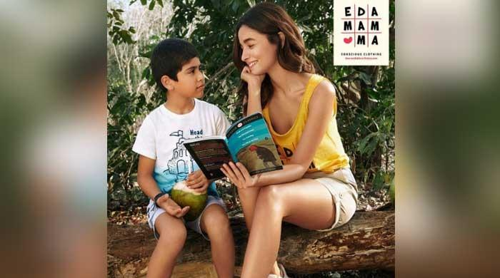 Alia Bhatt announces her own 'vocal for local' clothing label