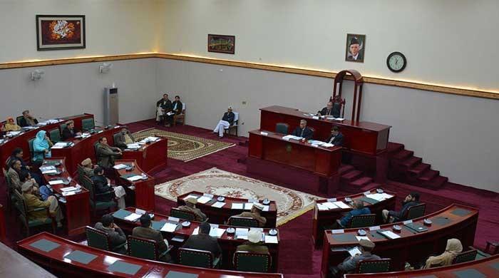 Gilgit-Baltistan is ready to elect a new Speaker, Deputy Speaker today