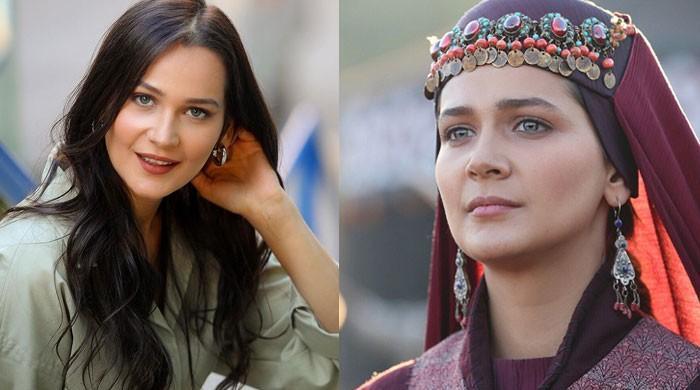 'Dirilis: Ertugrul' star Gulsim Ali says support and feedback from fans make her very happy
