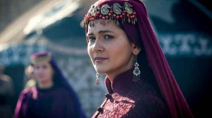 Ertugrul actress says will soon share good news with fans