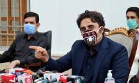 PPP Chairman Bilawal tests positive for coronavirus
