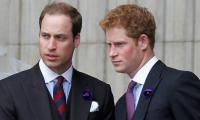Prince William sets aside feud with Prince Harry after Meghan's miscarriage