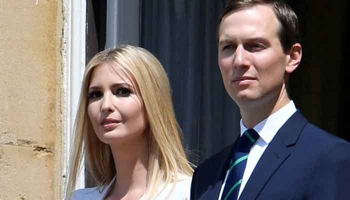 Ivanka Trump, husband will not move to New York over fears of being rejected: report thumbnail