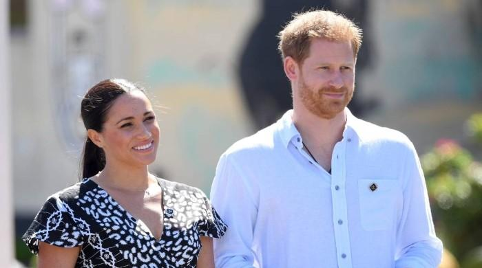 Meghan Markle, Prince Harry celebrate Thanksgiving quietly in new home after baby loss