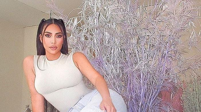 Kim Kardashian shares thought provoking message on Thanksgiving - The News International