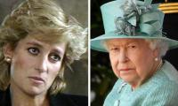 Princess Diana invited fury by Queen Elizabeth over massive appearance change