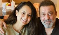 Kangana Ranaut pleasantly surprised to see Sanjay Dutt look more 'handsome' post cancer recovery