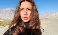 Mahira Khan shares adorable photos of her Skardu visit, says 'I miss the mountains'
