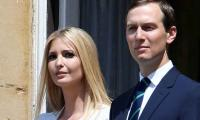 Ivanka Trump, husband will not move to New York over fears of being rejected: report