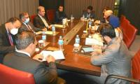 FM Qureshi confident Pak-Afghan ties will improve through 'Shared Vision'