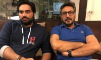 Adnan Siddiqui, Humayun Saeed set to collaborate with Ertugrul producer
