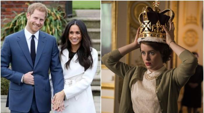Meghan Markle, Prince Harry's story may feature on 'The Crown': Omid Scobie