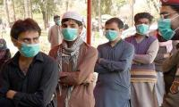 Coronavirus in Pakistan: More than 3,000 cases reported four days in a row