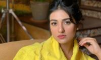 Sarah Khan shares secret tips to achieve the perfect pout