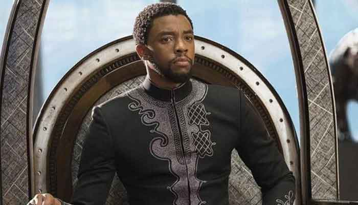 Disney serve up 'Black Panther' birthday tribute for Chadwick Boseman