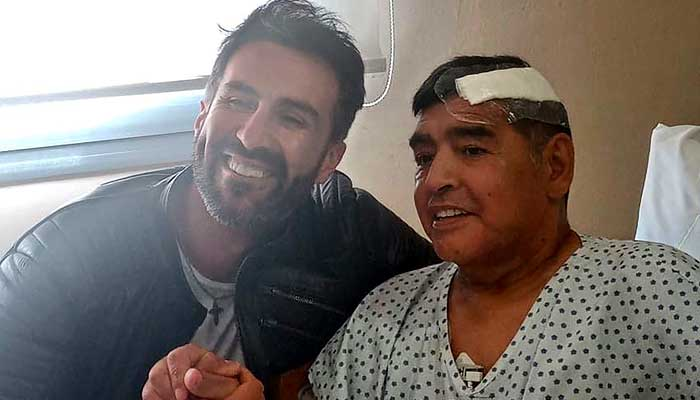 Diego Maradona's lawyer demands investigation into ambulance response after his death
