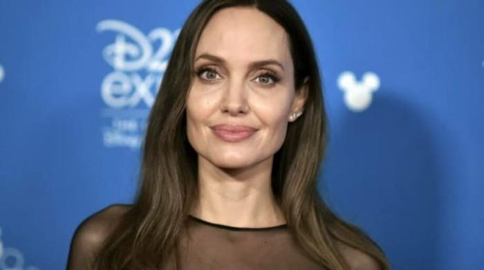 Internet reacts after Angelina Jolies father calls Trump the greatest president - The News International