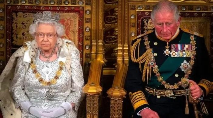 Queen Elizabeth to step aside from royal duties with Charles leading Britain as Regent - The News International