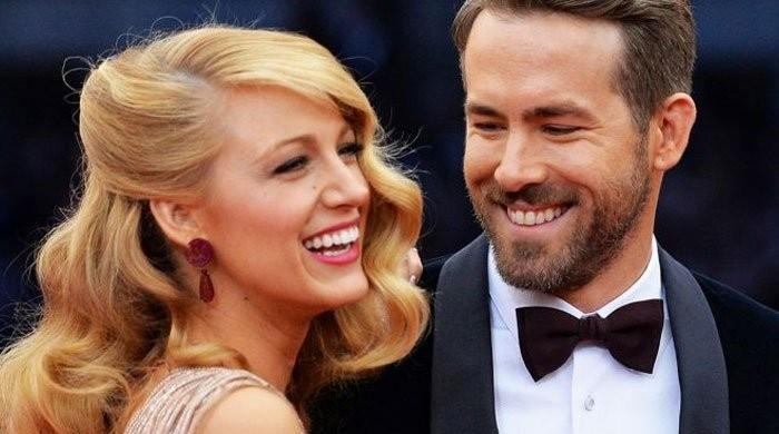 Blake Lively, Ryan Reynolds donate $250,000 to help the homeless youth - The News International